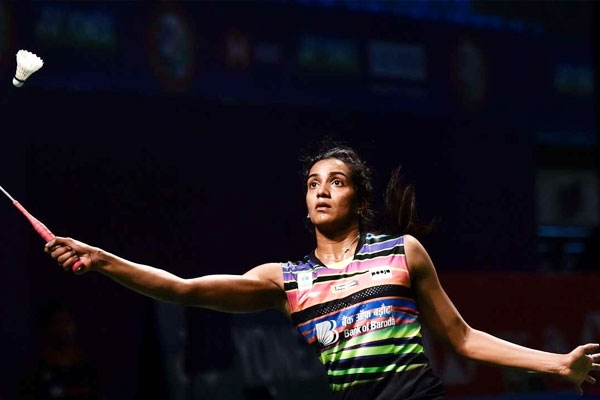 P V Sindhu Only Indian in Forbes List of World's Highest-Paid Female Athletes