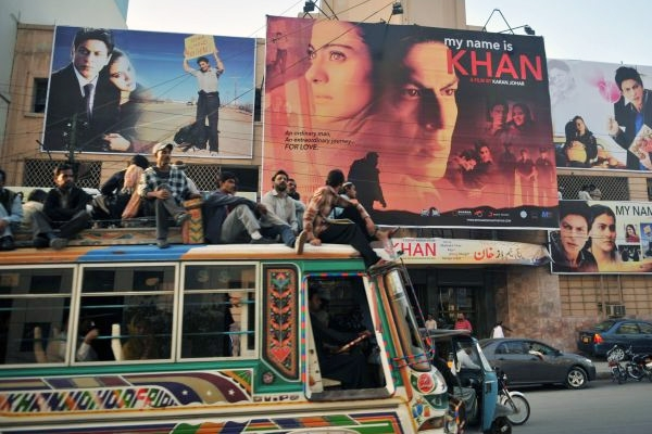 Pakistan Bans Bollywood Films Amid Strained Relations