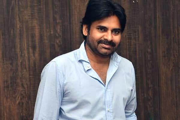 Pawan Kalyan's Next Film Launched