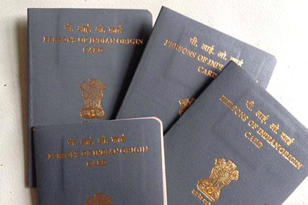 Frequently Asked Questions About the Persons of Indian Origin (PIO) Card Scheme