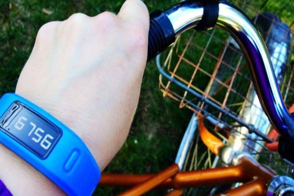 Putting AI into Fitness Trackers Dangerous for Privacy of Health Data