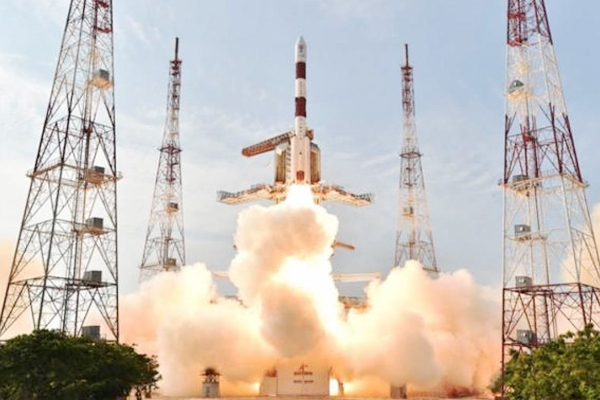 Resourcesat-2A launched by ISRO!