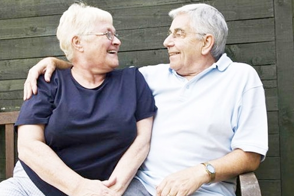 Sex Aid Older Adults Brain To Work Better?