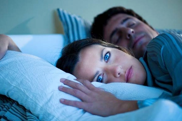 Sleeping disorders affects relationship},{Sleeping disorders affects relationship