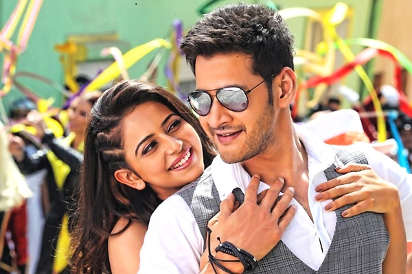 Spyder Movie Review, Rating, Story, Cast and Crew