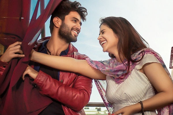 Taxiwaala Movie Review, Rating, Story, Cast and Crew