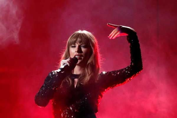 Taylor Swift Drives Voter Registrations after Turning Political