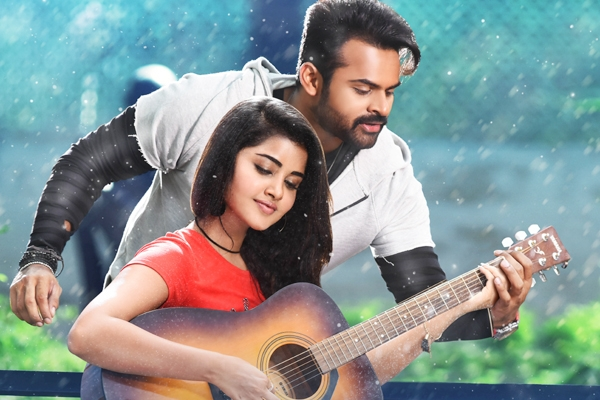 Sai Dharam Tej's next Tej: I Love You Postponed