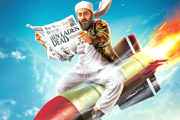 Tere Bin Laden: Dead or Alive Movie Review