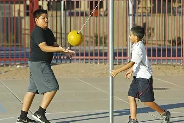 Two Recess Periods A Day To Be Mandatory For Younger Students At Arizona From Next School Year