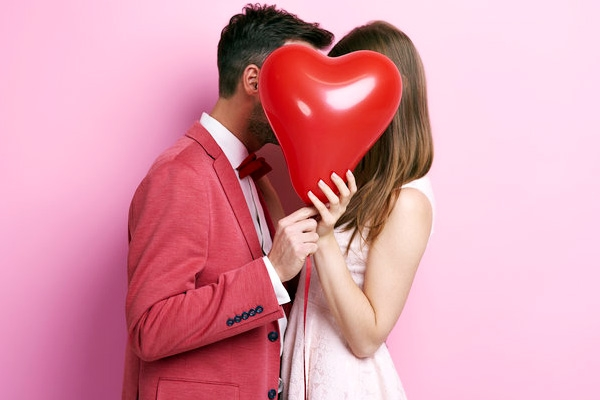 Valentine's Day Fun Facts and Flower Facts You Didn't Know About