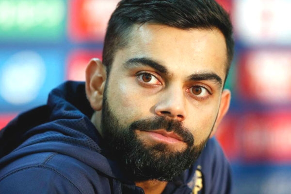 Virat Kohli Faces Backlash For Asking Fan To Leave India