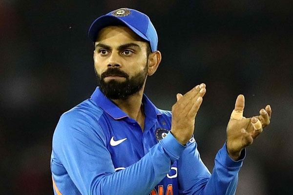 We Are Clear About Playing XI For World Cup : Virat Kohli