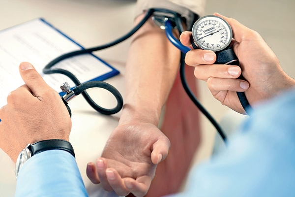 World Hypertension Day - Things to know about Hypertension