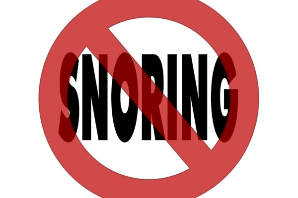 Snoring is Danger sign, control it