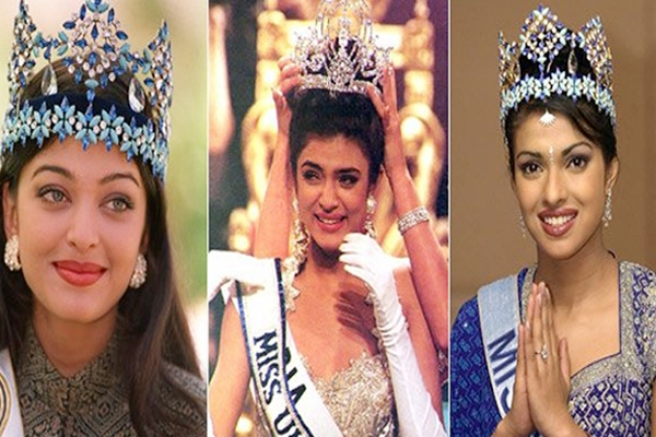 Beauty queens with beautiful hearts},{Beauty queens with beautiful hearts