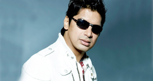 Shaan turns actor},{Shaan turns actor