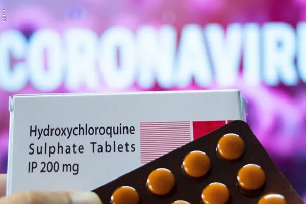 Hydroxychloroquine does more damage than good, new study suggests