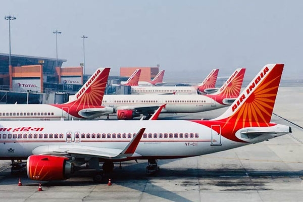 'I travelled back home during a pandemic': Indian Domestic Flight Resumption