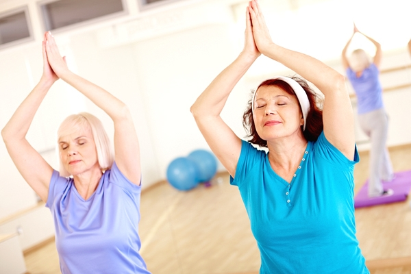 Ten ways to prevent strokes!