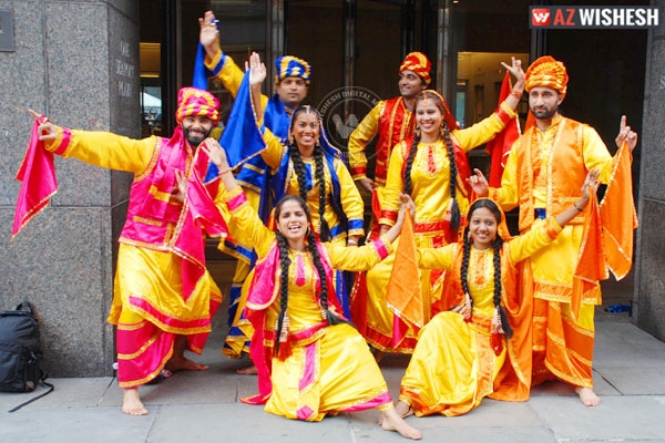 Heritage Auto Group >> Discover India 2015 to stage amazing Punjabi dance performances